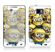 Samsung Galaxy S2 Full Cover