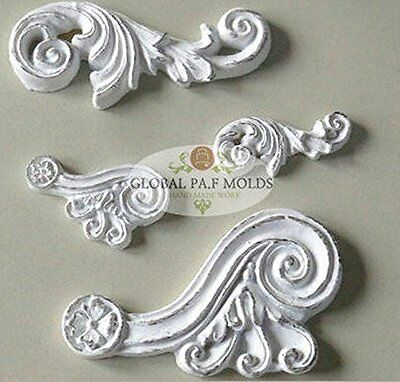Sugarcraft Molds Polymer Clay Molds Cake Decorating Tools MOLD 9090787