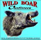 Texas Hog Hunt