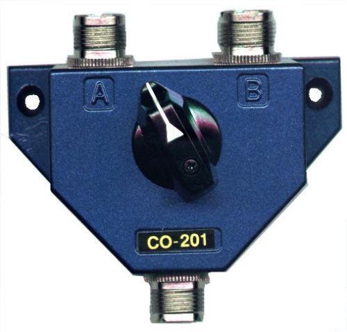 Rf Coaxial Switch Ebay