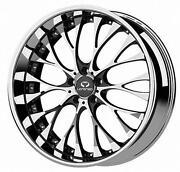 20 inch Lexus Rims