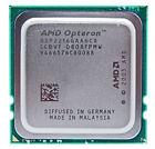 Dual-Core Opteron Computer Processor