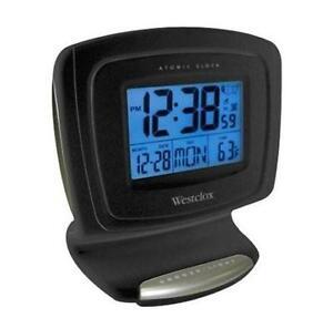 Westclox Alarm Clock Ebay