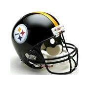 Pittsburgh Steelers Full Size Helmet