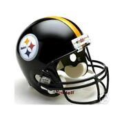 Steelers Full Size Helmet
