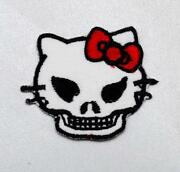 Girl Biker Patches