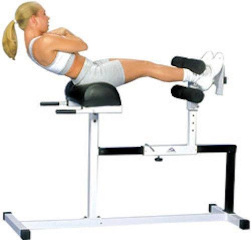 Buy Sit Up Bench Abs Training Ab Rollers Pull Spring: Glute Machine: Gym, Workout & Yoga
