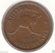 Australian Penny