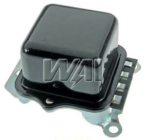 delco remy 10dn alternator solid state voltage regulator. Black Bedroom Furniture Sets. Home Design Ideas