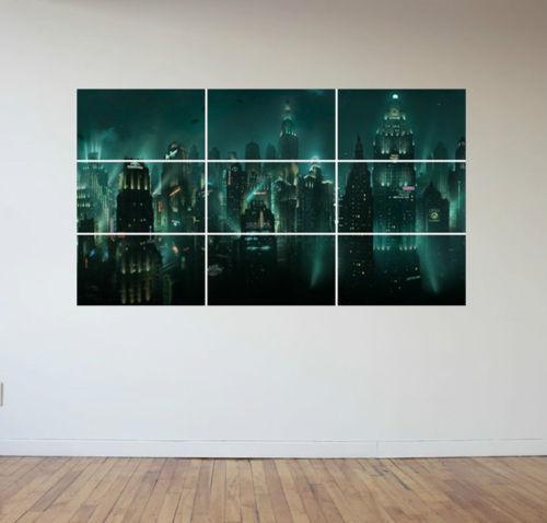 Xbox Wall Art Ebay
