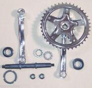 80cc Bicycle Parts