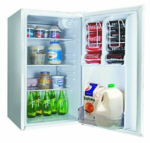 SALE! Haier 3.2 cu. ft. Bar Fridge