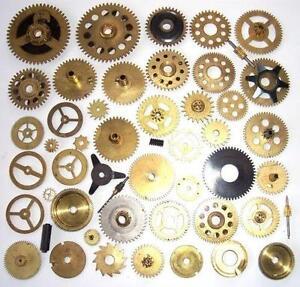 Brass Gears | eBay