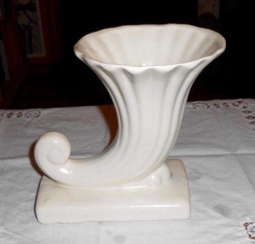 Vintage Mccoy Pottery Vase Ebay
