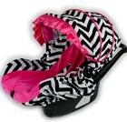 Baby Girl Carseat Covers