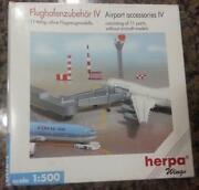 Herpa Airport