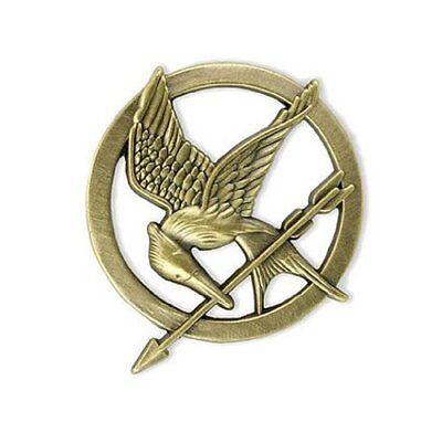 The Hunger Games Pin Replica Mockingjay - Hunger Games Mockingjay Pin