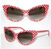 Pin Up Sunglasses