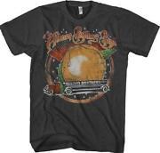 Allman Brothers Shirt