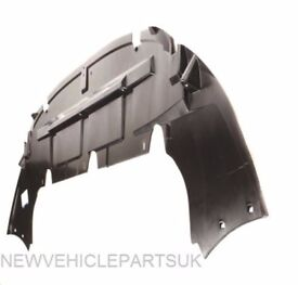 FORD FOCUS 2008-2011 FRONT ENGINE COVER UNDERTRAY NEW INSURANCE APPROVED FREE DELIVERY