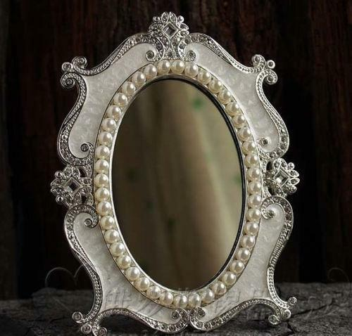 Antique Vanity Mirror - Antique Dresser Mirror EBay