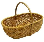 Garden Trug Baskets