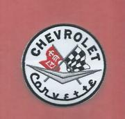 Corvette Patch