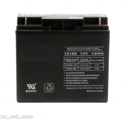 Wheelchair Battery – Batteries for Power Chairs