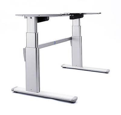 Ergo Tischgestell Version 2 - elektrisch höhenverstellbar | Büro-Tisch NEU+OVP