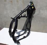 KTM EXC Rahmen