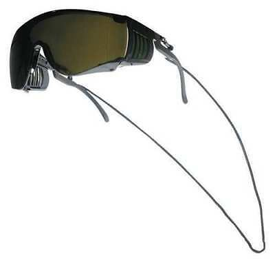 Bolle Safety 40056 Welding Safety Glasses Shade 5.0 Lens New