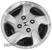 Rims Honda Accord Used