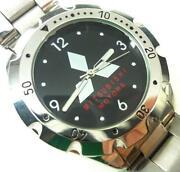 Mitsubishi Watch