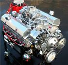 Chevy 427 Crate Engine