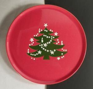 Waechtersbach Christmas Red : waechtersbach christmas tree dinnerware - pezcame.com