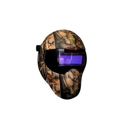 New Save Phace Gen Y Series Efp Welding Helmet Woody 180 49-13 Adf