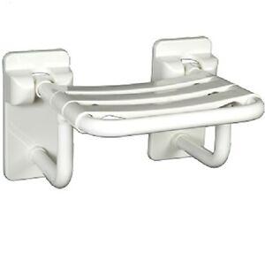 Silla de ducha abatible asiento acero para ba o taburete - Banqueta bano ...