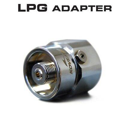KOVEA LPG Adapter VA-AD-0701 for Propane Butane Gas Lantern / Outdoor Camping