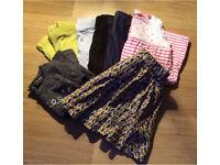 Next Girls Clothing Bundle 12-18months