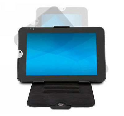 Toshiba Thrive •carrying Case With Stand Grooves Pa1495u-1twc