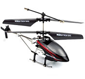 2 Channel RC Helicopter