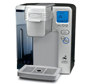 Single-Serve-Brewing-System-w-K-Cup-Single-Serve-Reusable-Coffee-Filter