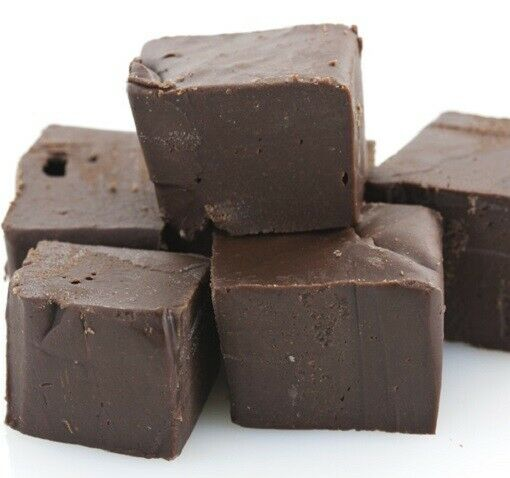 Old Fashion Chocolate Fudge smooth creamy 1 pound