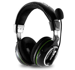 Ear-Force-XP400-Dolby-Surround-Sound-Rechargeable-Wireless-Gaming-Headset
