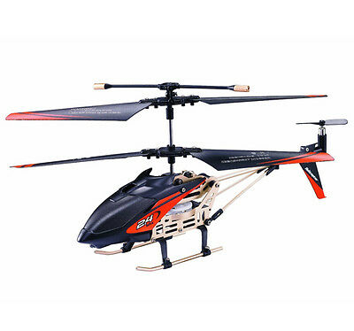 HammerHead Pro Series 3.5-Channel RC Helicopter w/ Built-In Gyro on Rummage