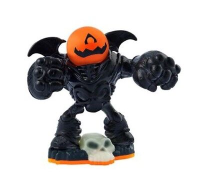 Pumpkin Eye-Brawl Halloween Edition Skylanders Giants Universal Character Figure](Halloween Skylanders)