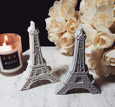 Cake Decorating Supplies,Cake Decorating Fondant Baking small Eiffel Tower mold