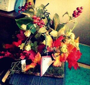 Flower arrangement- Brand new with tags