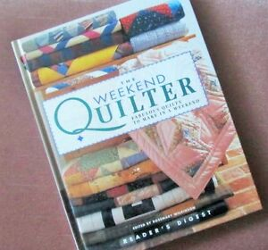 * WEEKEND QUILTER.*.Fabulous Quilts to make in a Weekend