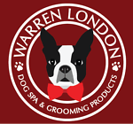 Warren London Dog Spa Products
